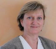 Rechtsanwältin Marga Thiry